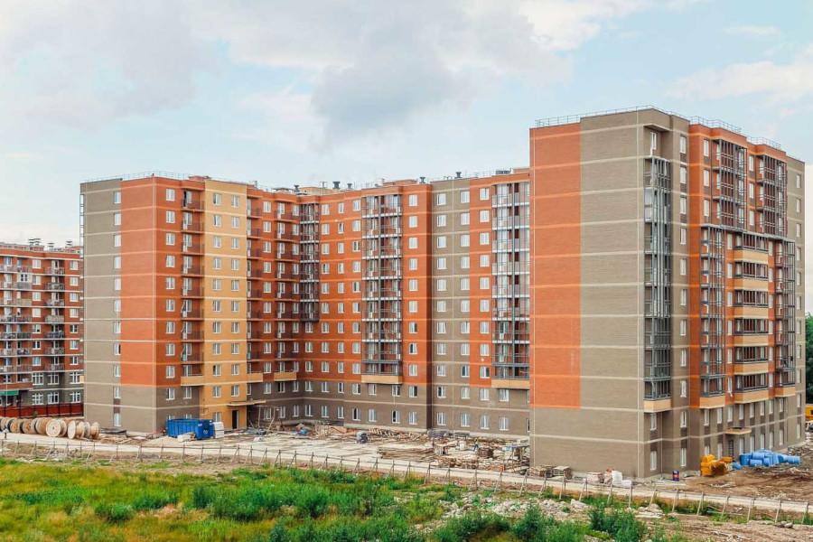 Общие сведения о программе реновации застроенных территорий Санкт-Петербурга